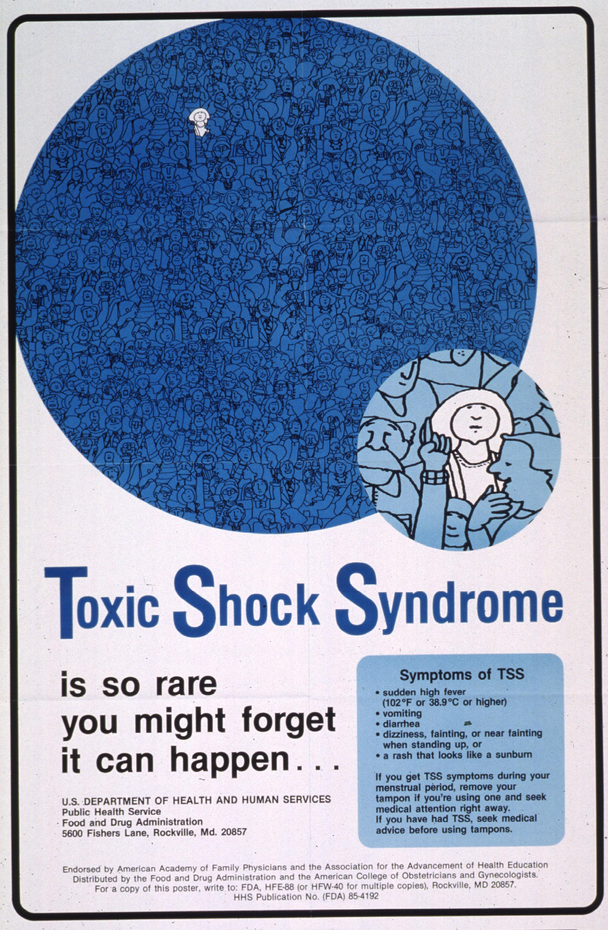 toxine staphylococcique
