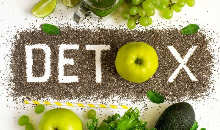 detoxifierea corpului colonului