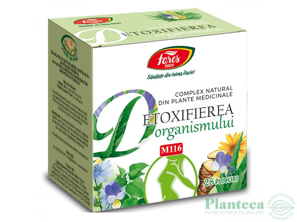suplimente de detoxifiere din plante medicinale oxiuri la copii an