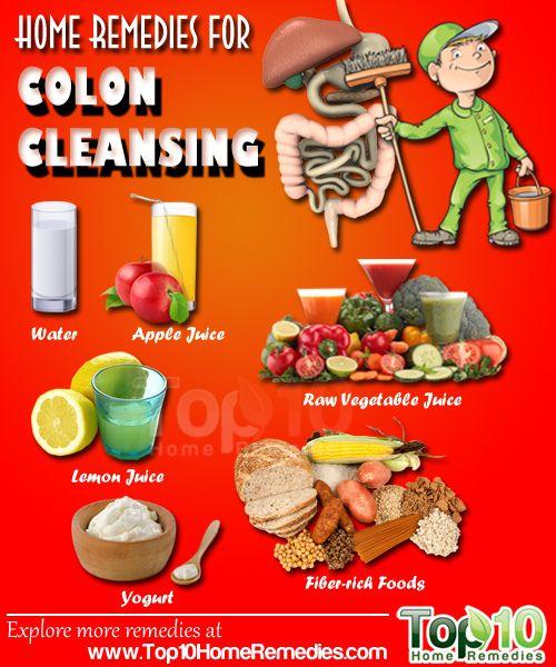 top 10 colon detox