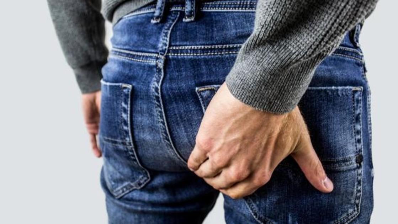 Cancer prostata sintomas iniciales.