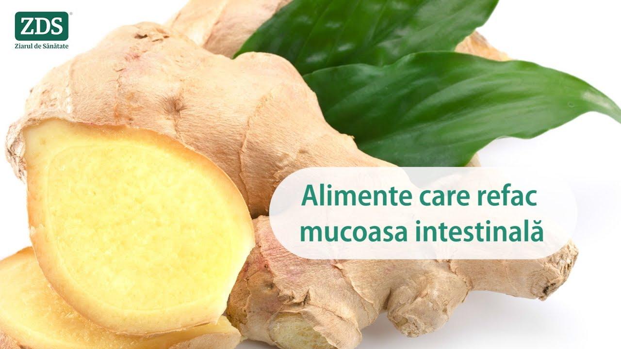 Dietă sănătoasă pentru intestine/Probiotice/Varză acră
