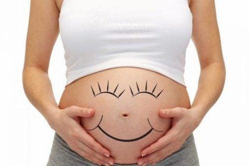anemie 9eme mois grossesse