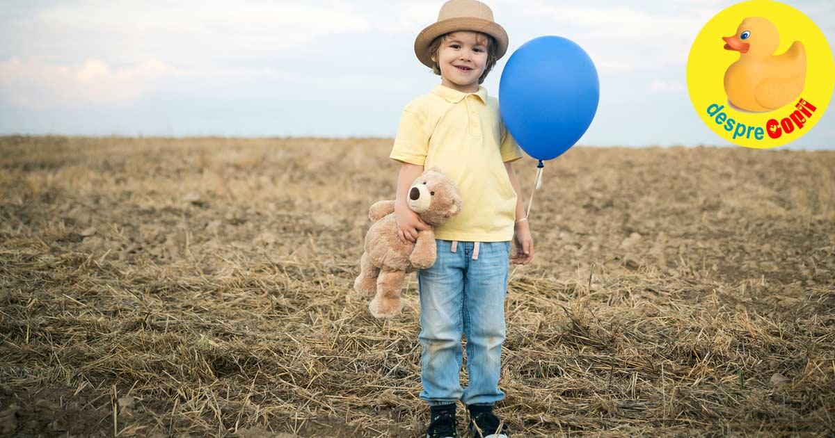 Anemiile la copii: când este necesar tratamentul?