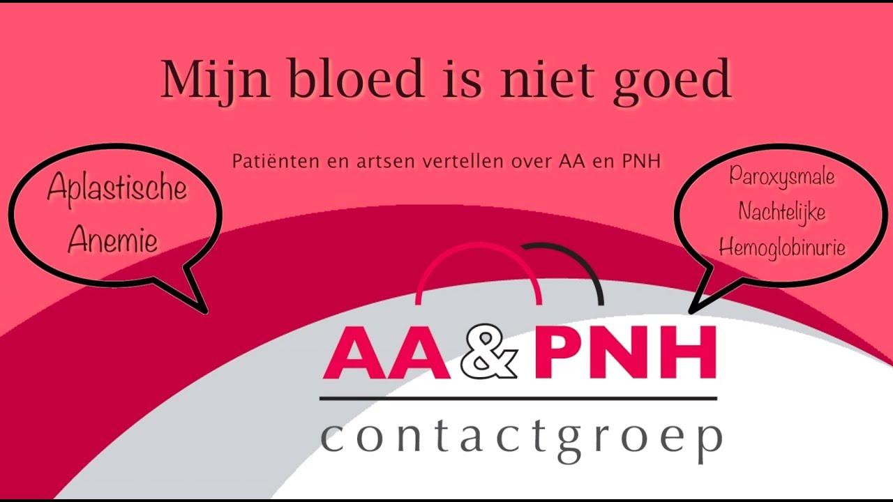 aplastische anemie)
