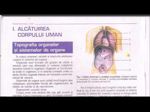 descrierea helmintiazei)