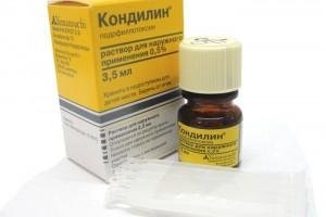 tratamentul papilomelor la intim