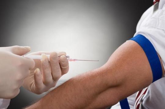 papillomavirus homme vaccin)