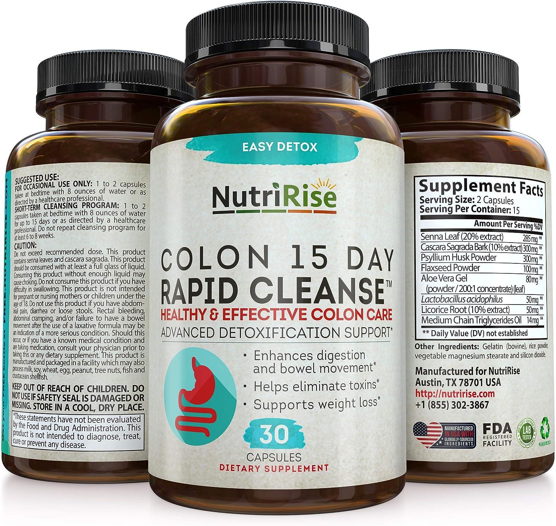 best colon detox natural)