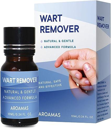 wart treatment natural)