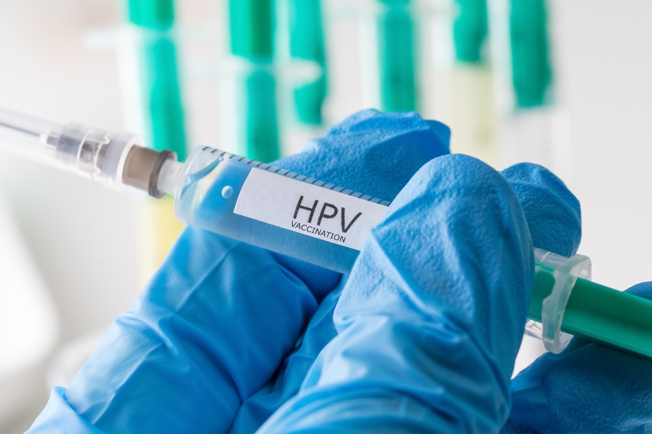 hpv virus cause bleeding