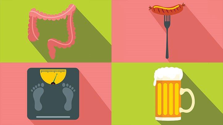 cancer colon causes)