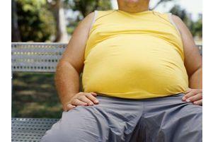 cancer graisse abdominale picături bacteriene din paraziți