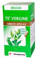 Ceai pentru detoxifierea colonului cu ceai verde şi senna