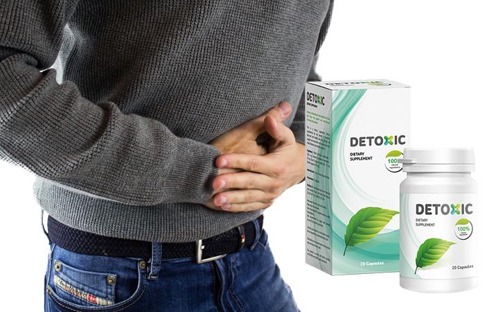 cum să-ți detoxici intestinele)