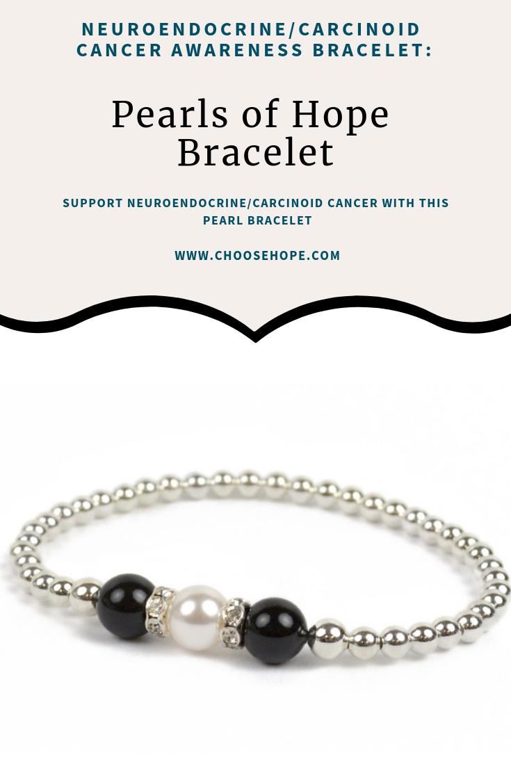 neuroendocrine cancer bracelets)