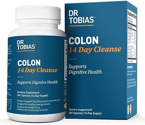 detox colon pur
