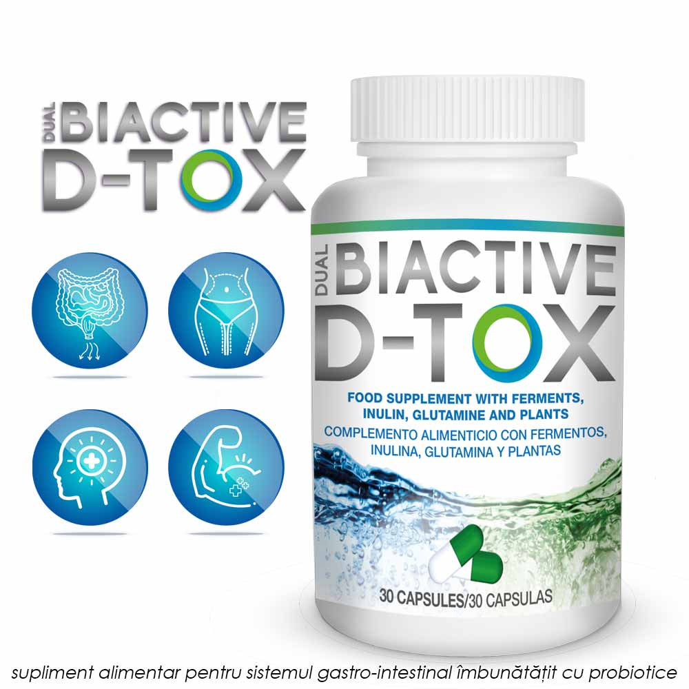 detoxifiere colon pastile)