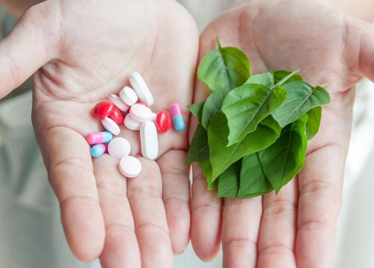 cum să eliminați medicamentele parazite)