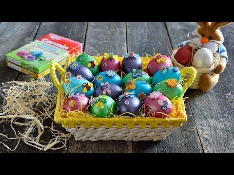 detectarea ouălor de helmint)