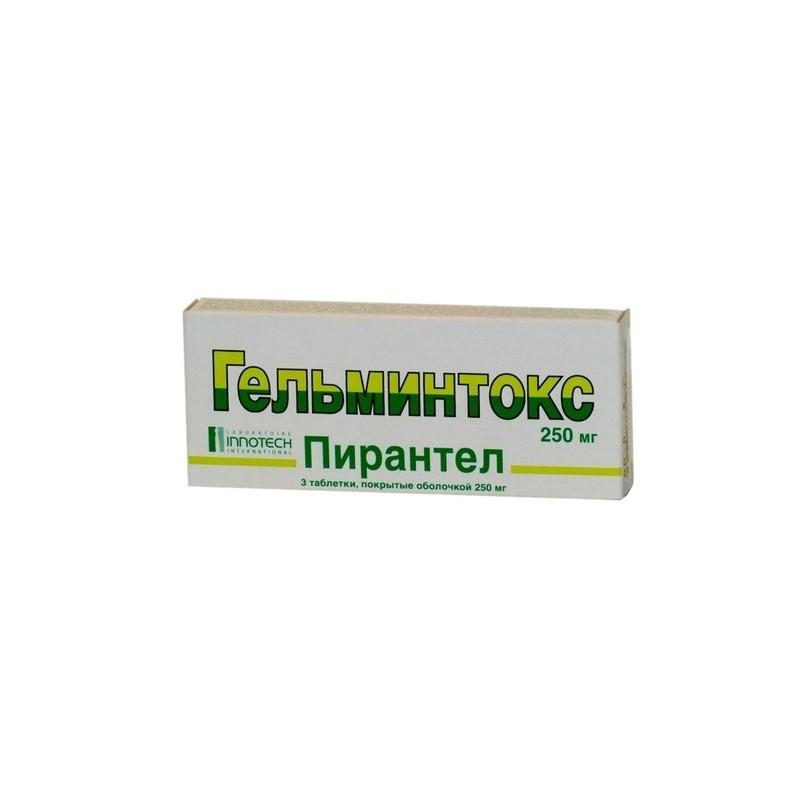 helmintox active ingredient)