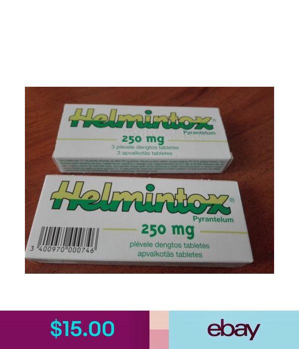 Helmintox tab - info-tecuci.ro