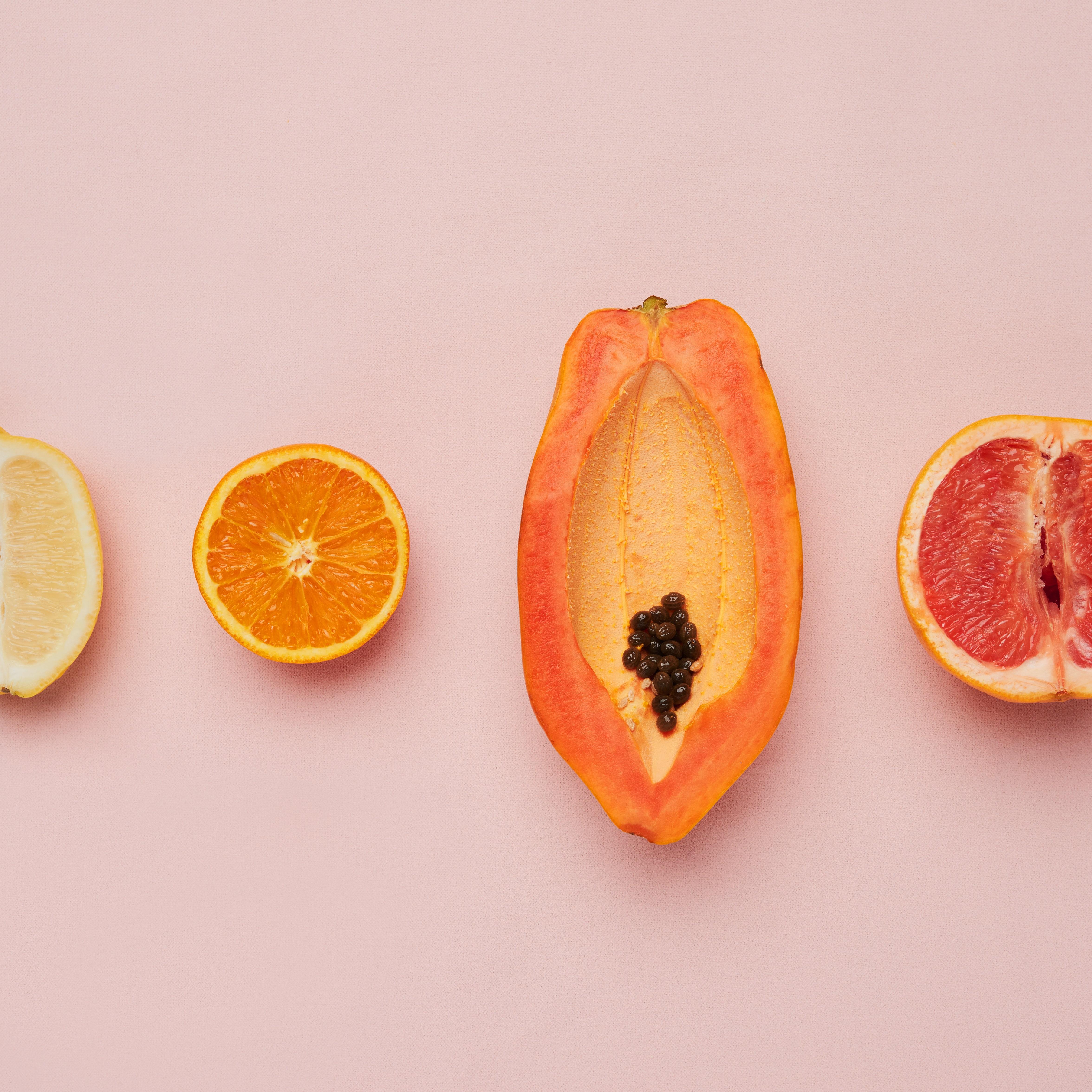 hpv szemolcs grapefruit