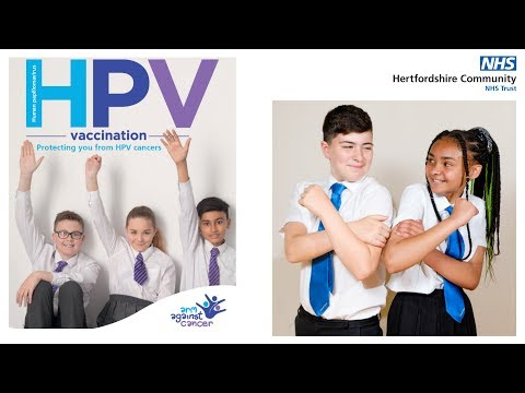 hpv eligibility nhs