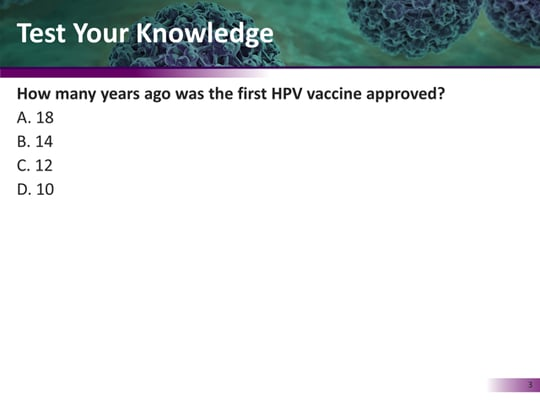 hpv high risk stories