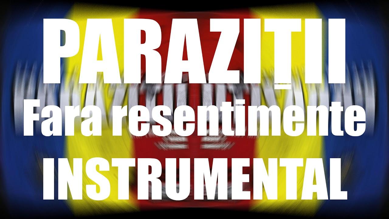 instrumentale parazitii