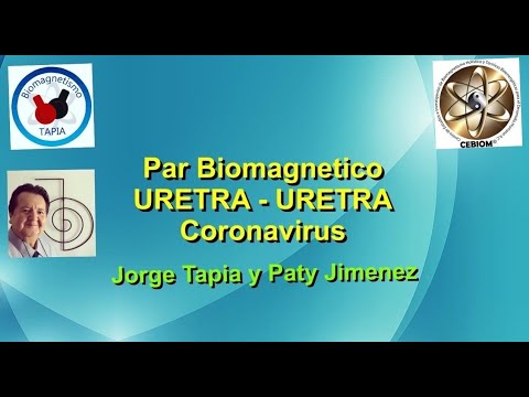 oxiuros par biomagnetico