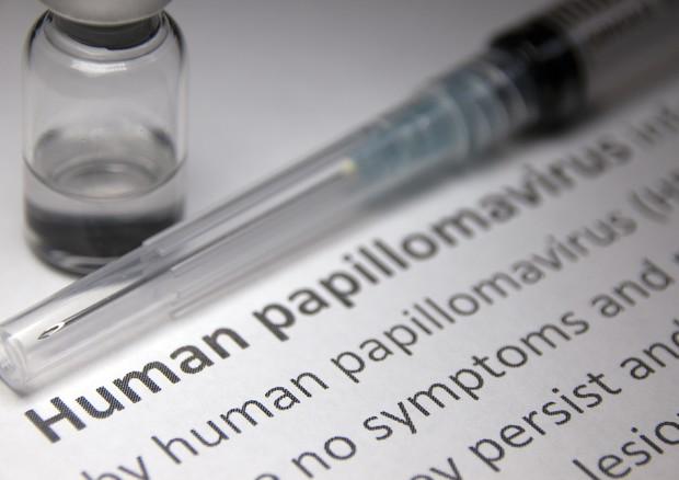 papilloma virus positivo in gravidanza