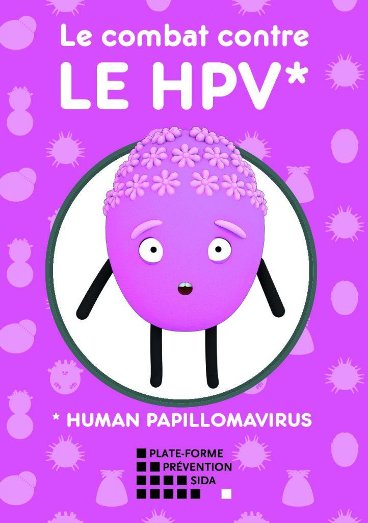 Guerir le papillomavirus