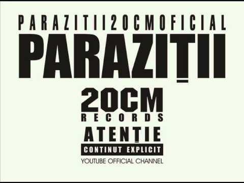 parazitii feat margineanu)