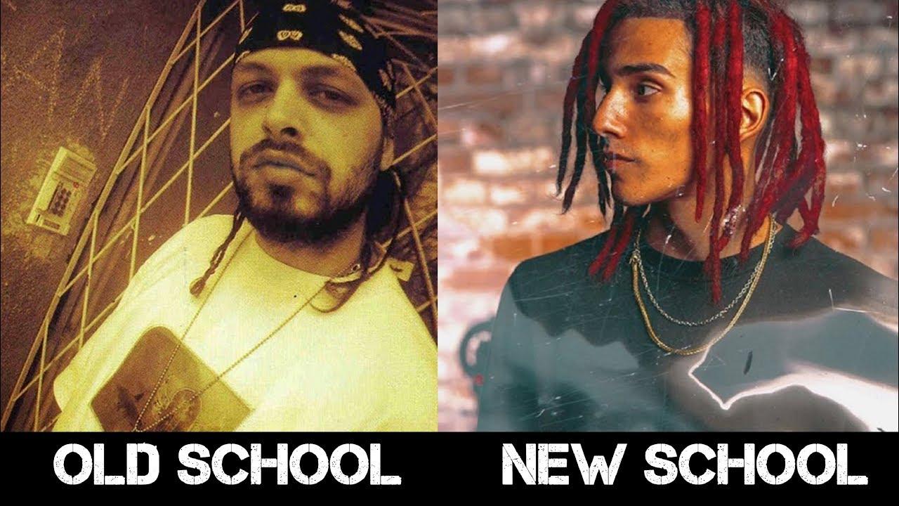 parazitii hip hop