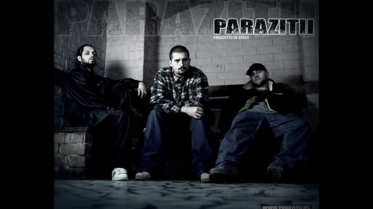 parazitii traume