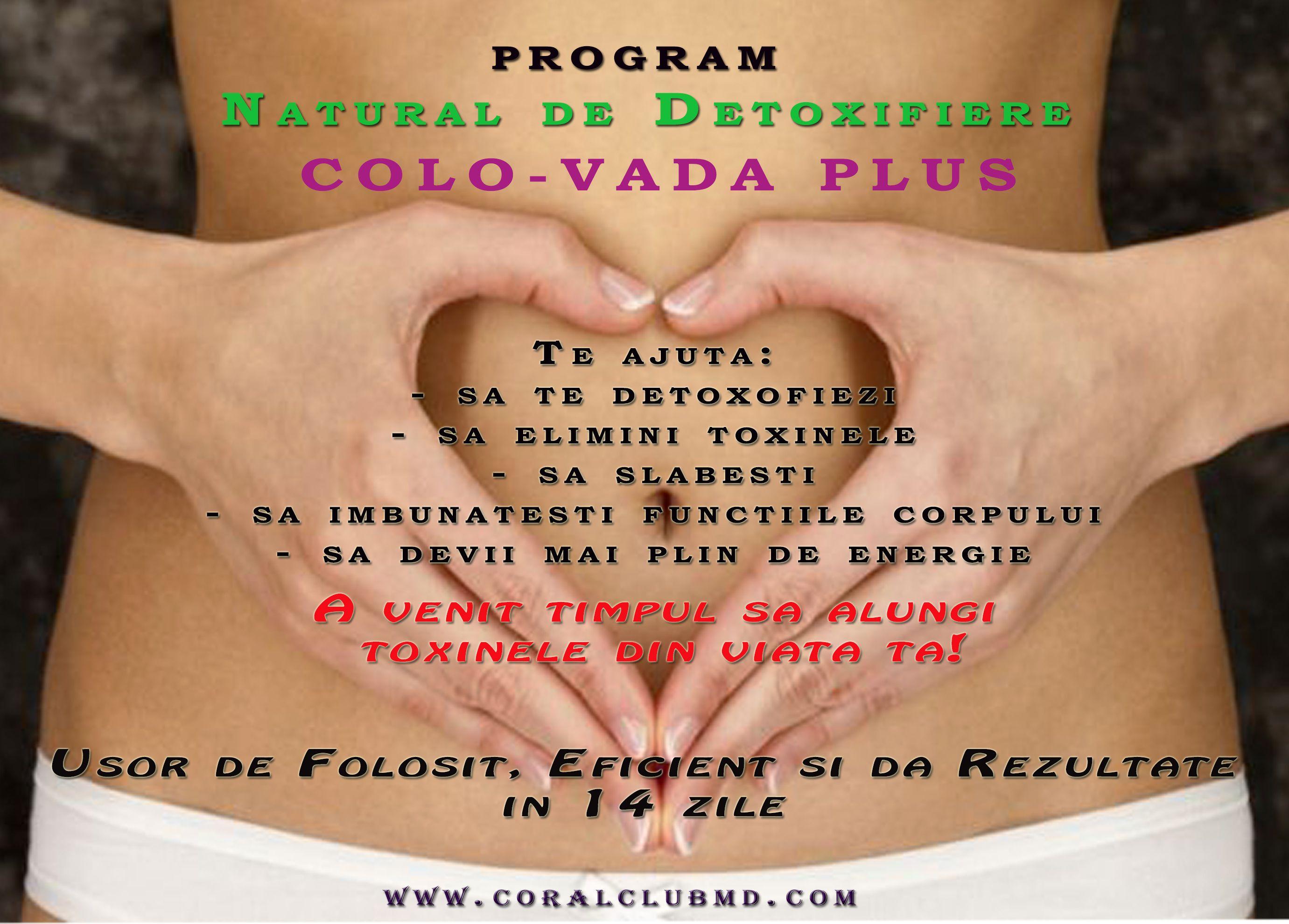 Wellness Program Deparazitare