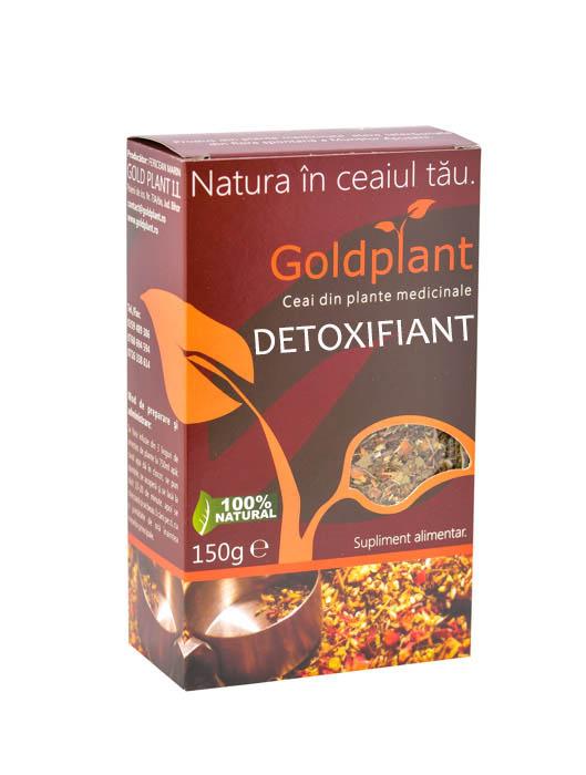 suplimente de detoxifiere din plante medicinale papiloame pe spate
