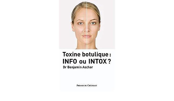 toxine botulique 35 ans)