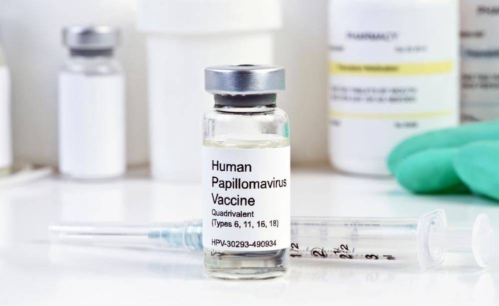 vaccino papilloma virus effetti indesiderati)