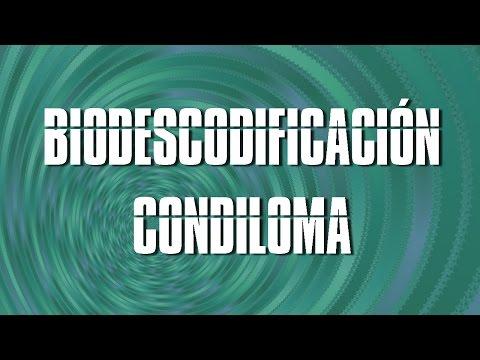 virus papiloma biodescodificacion cancer colon t1