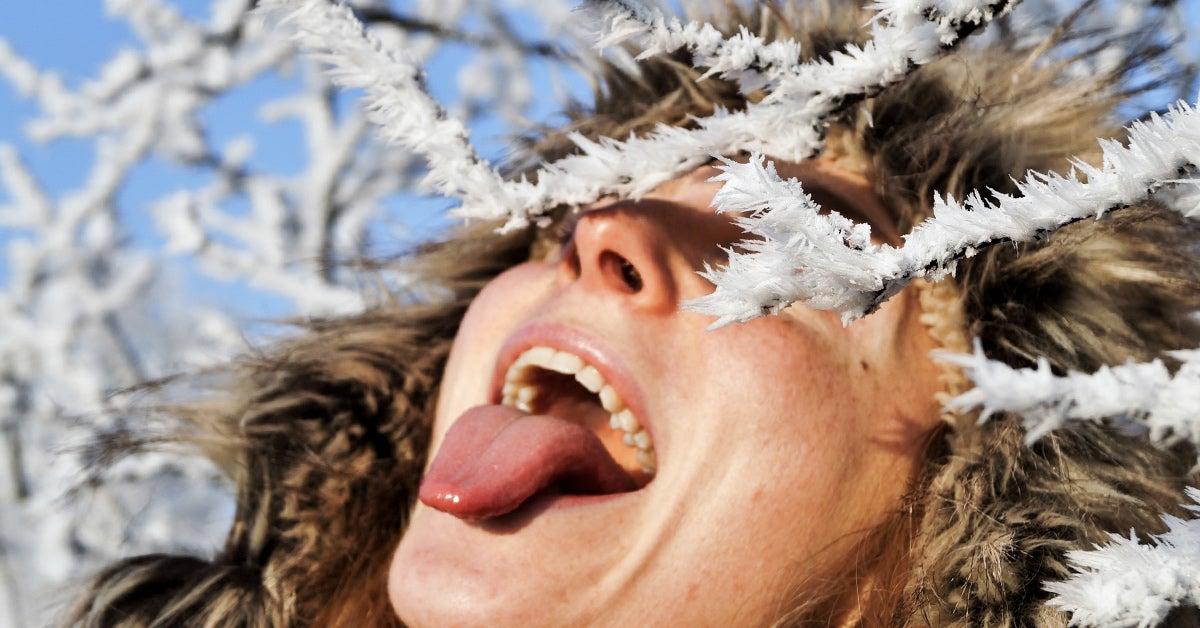 Warts on tongue nhs Cancer de piele obraz