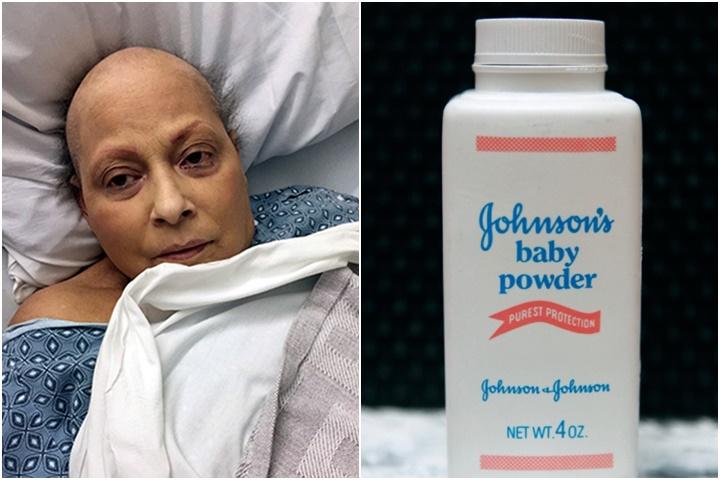Ovarian cancer johnson and johnson - Avem nevoie de acceptul tău! - Ovarian cancer talcum powder