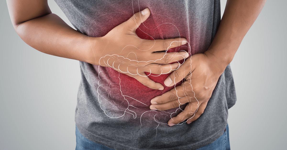 Hpv causes ibs, Cancer Colon, Cancer colon diarrhea