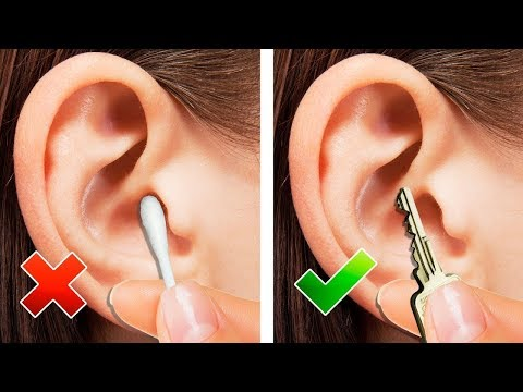 viermi în tratamentul urechilor)