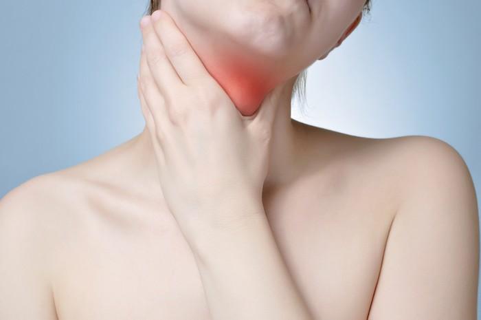 lesion hpv gorge
