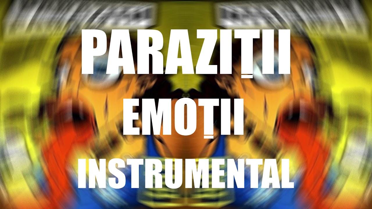 parazitii emotii