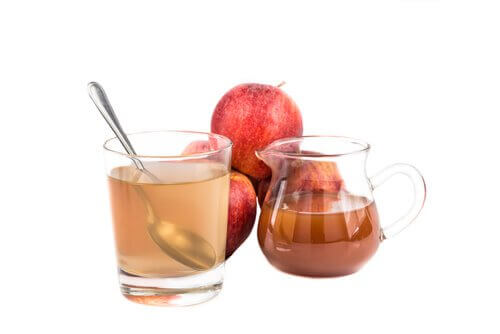otet de mere pentru detoxifiere veruci cutanate