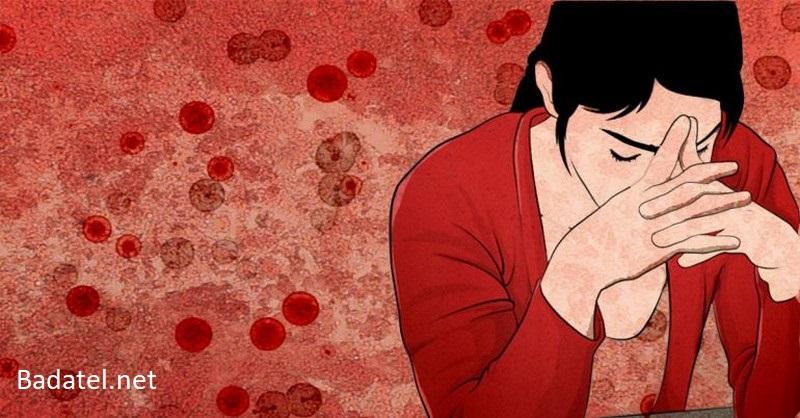 anemie z nedostatku kyseliny listove