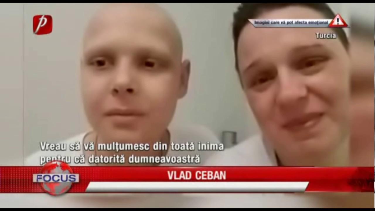 am invins cancerul de colon)